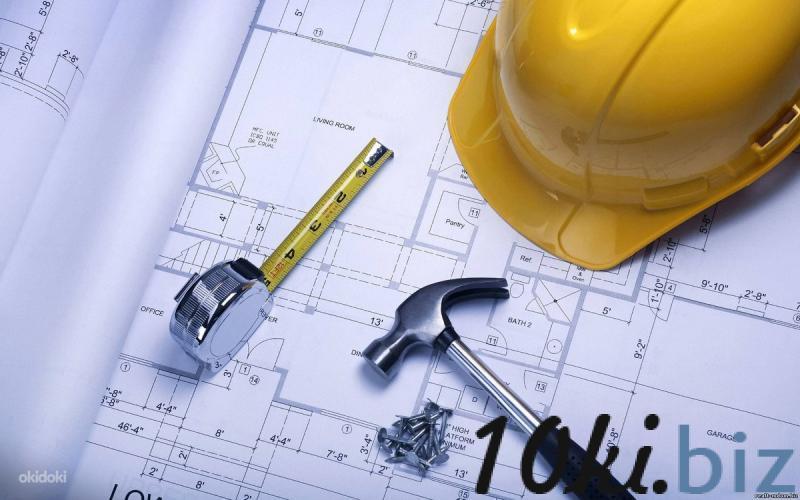 Расценки и стоимость строительных работ в Ялте Услуги по строительству в России