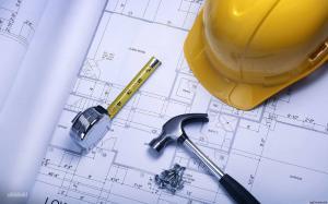 Фото  Виды строительных работ