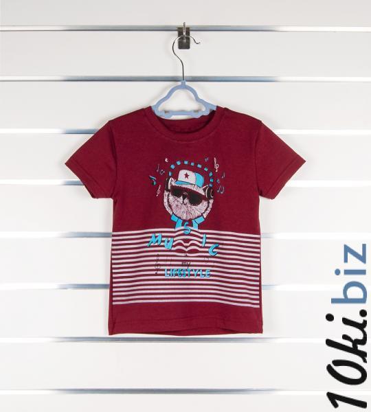 Футболка МЕЛОМАН купить в Ивано-Франковске - Детская одежда для мальчиков