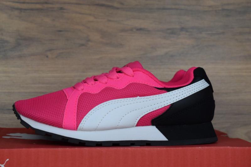 Puma Trinomic Pink Gray (36-40)