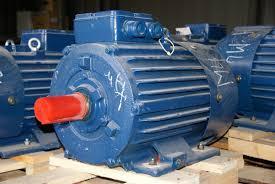 Электродвигатель 55 кВт. 1500 об.м.