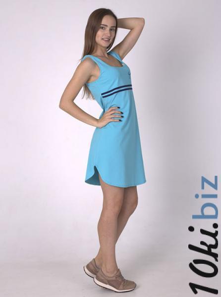 Летнее спортивное платье Короткие платья, мини платья в Запорожье