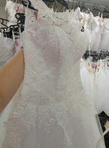 Фото Свадебные платья Биатричи