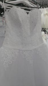 Фото Свадебные платья Марианна