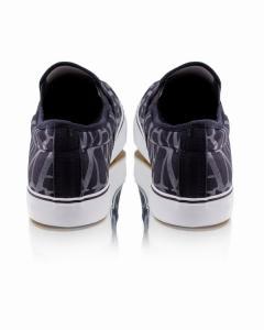 Фото Мужчинам, Мужская обувь, Мужские кеды Кеды с буквами
