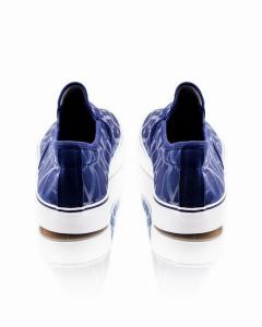 Фото Мужчинам, Мужская обувь, Мужские кеды Кеды из джинсового текстиля
