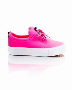 Фото Женщинам, Женская обувь, Женские слипоны Кеды на платформе