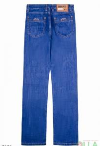 Фото Мужчинам, Мужская одежда, Мужские джинсы Однотонные джинсы