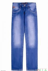 Фото Мужчинам, Мужская одежда, Мужские джинсы Джинсы с потертостями