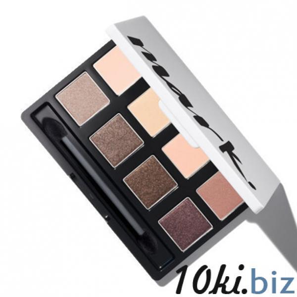 8-в-1 палитра теней для век Mark «Мастер мейк-апа» купить в Харькове - Палитры для макияжа