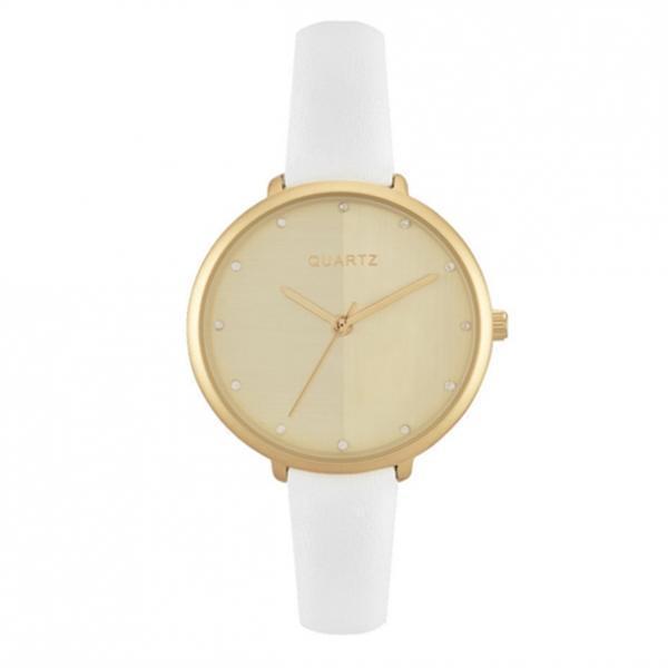 Женский кварцевые часы «Брина»