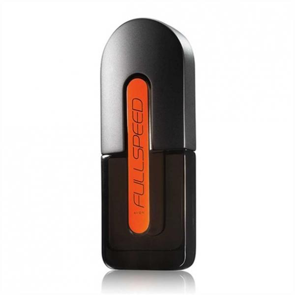 Фото парфюмерия, по типу аромата, цитрусовый Туалетная вода Full Speed (75 мл)
