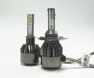 FT LED H4 автомобильная светодиодная лампа  Hi/Low (5500K) , Fantom