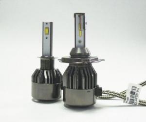 Фото  FT LED H4 автомобильная светодиодная лампа  Hi/Low (5500K) , Fantom