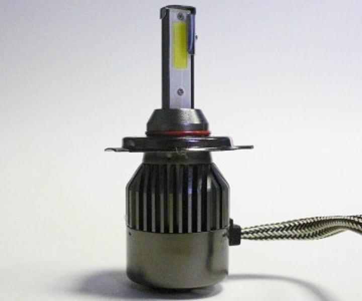 LED H4 лампа автомобильная ST Premium Hi/Low (5500K) , STARLITE