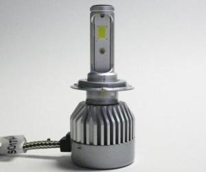 Фото  LED H7 автомобильная лампа ST (5500K), STARLITE