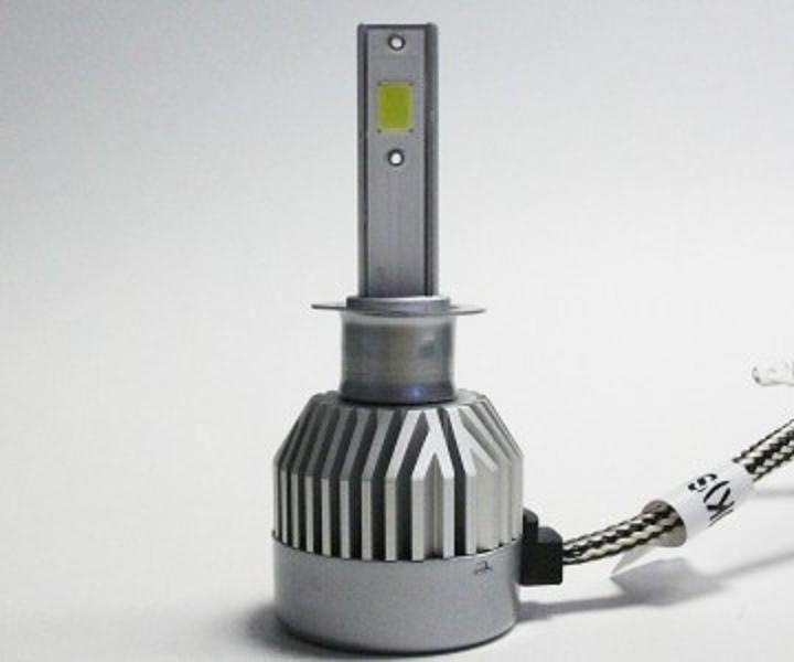 Led H7 лампа автомобильная ST Premium (5500K), STARLITE