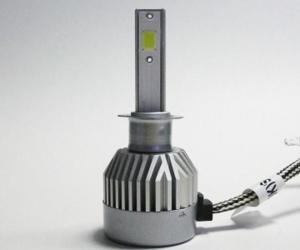 Фото  Led H7 лампа автомобильная ST Premium (5500K), STARLITE