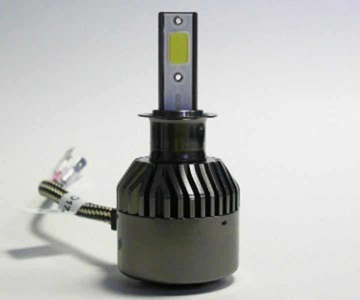 LED лампа ST Premium  H3 (5500K) светодиодная лампа, STARLITE