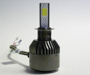 Фото  LED лампа ST Premium  H3 (5500K) светодиодная лампа, STARLITE