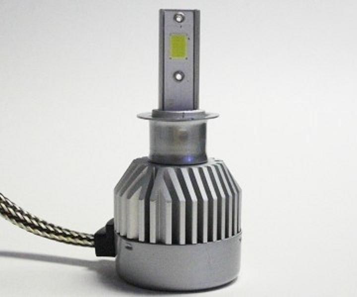 LED лампа автомобильная ST H3 (5500K) светодиодная лампа, STARLITE