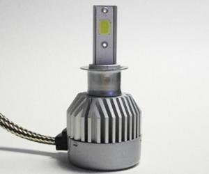 Фото  LED лампа автомобильная ST H3 (5500K) светодиодная лампа, STARLITE