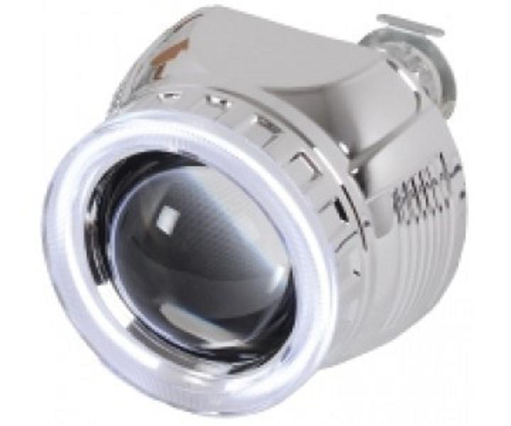 Биксеноновая линза FT Bix. lens with angel eye 2.5(B3), Fantom