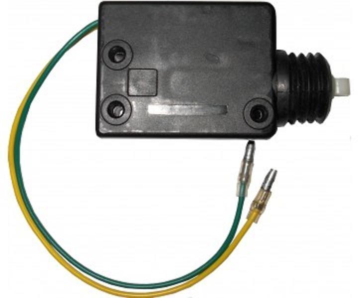 Двухпроводный усиленный привод центрального замка SPD-2, CONVOY