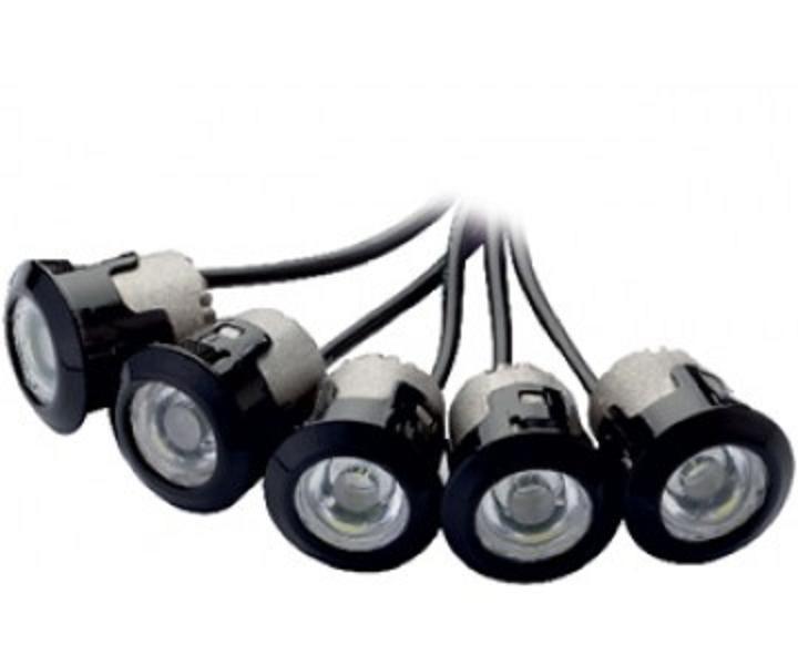 Дневные ходовые огни MI DRL-525R , MICHI