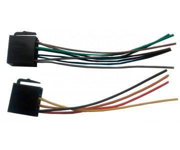 Коннектор ISO Connector ISO разъем