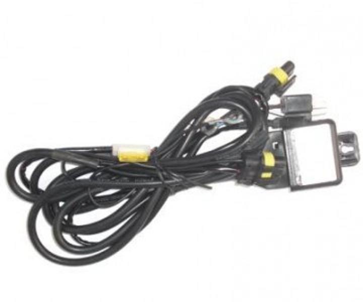 Контроллер для бикс. ламп с проводами 35W , без ТМ