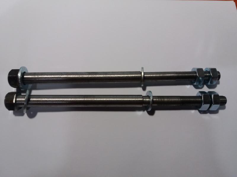 Фото Запчасти, Ходовая Шпильки заднего стабилизатора поперечной устойчивости ВАЗ 2101 - 2107