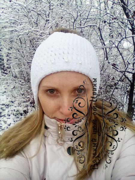 Фото Головные уборы. Шарф. Снуд... Зима