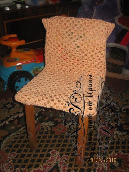 Фото Салфетки и прочие мелочи для уюта в доме Чехлы на мебель
