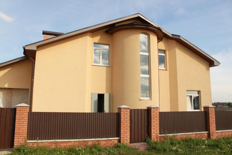 Дом в с.Гатное
