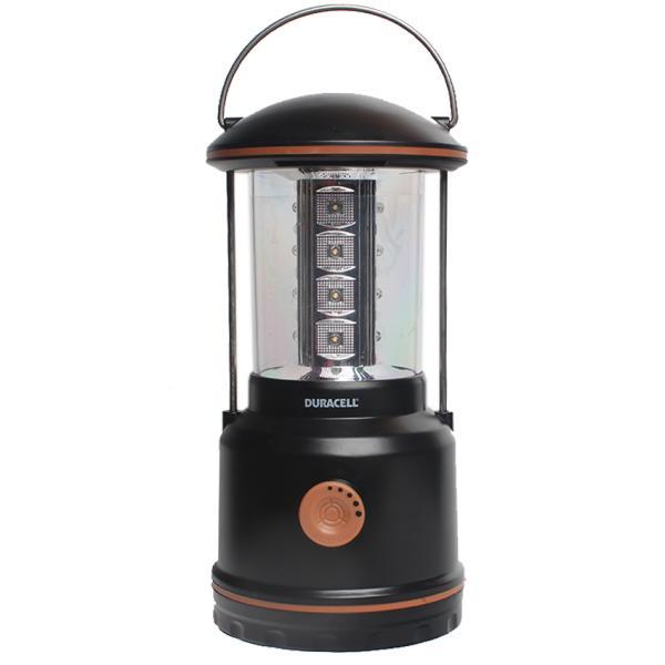 Туристический LED-фонарь для кемпинга Duracell EXPLORER™ LNT-100, 16 светодиодов
