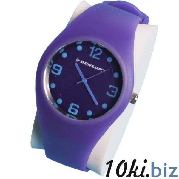 Женские силиконовые часы Dunlop - Женские наручные часы на Хмельницком рынке