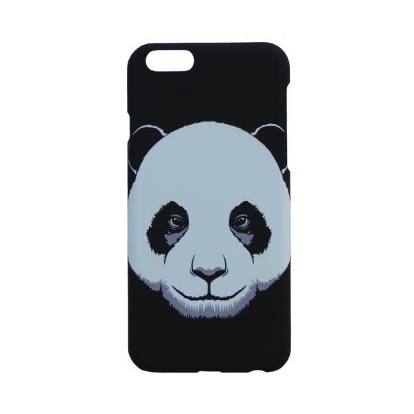 Чехол  для Apple iPhone 6/6s с рисунком панда