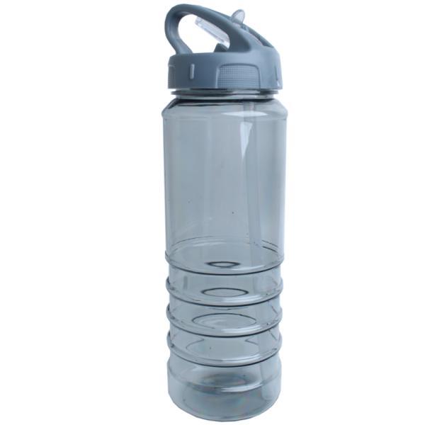 Бутылка для воды 700 мл со складываемым мундштуком