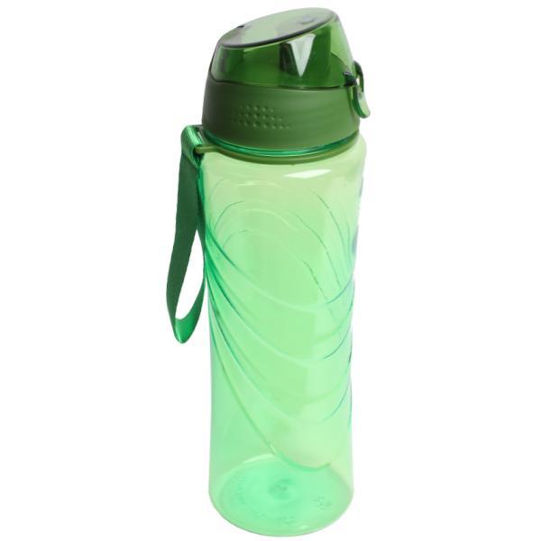 Бутылка для воды с фильтром , 4 цвета, 600 мл