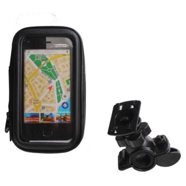 Велосипедный, влагозащитный, держатель-чехол телефона (смартфона), торговой марки Bicycle Gear, артикул: 8711252907970