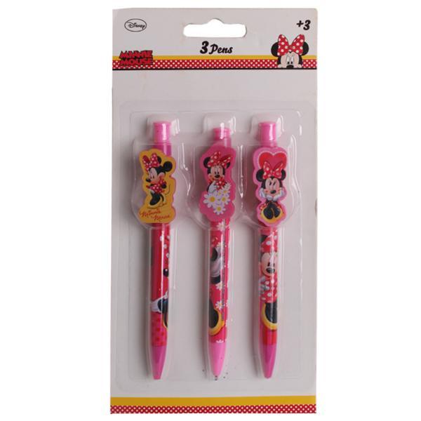 Детский канцелярский набор ручек Disney