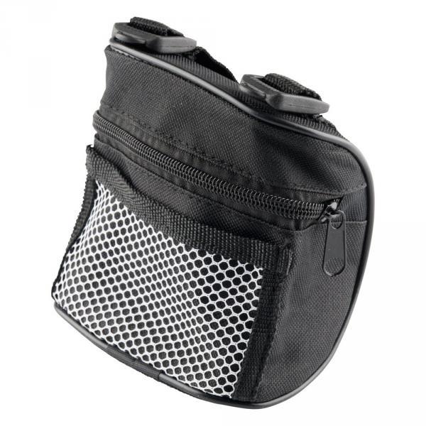 Велосипедная сумка под седло велосипеда торговой марки Bicycle Gear, артикул: 8711252843193