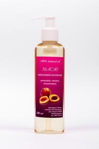 Фото Косметические масла масло Персиковой косточки Германия