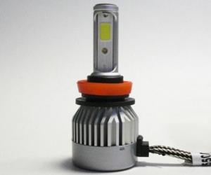 Фото Автосвет, Led лампы автомобильные LED H11 лампа автомобильная ST (5500K), Starlite