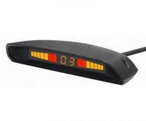 Фото Парктроники (парковочные радары), Для заднего бампера Парковочный радар (парктроник) для заднего бампераCV PAS-42D black/silver , Convoy