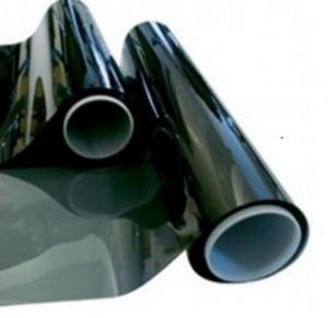 Фото Тонировочная пленка Пленка тонировочная DRS-BK35 (FA)  Fantom (черный)