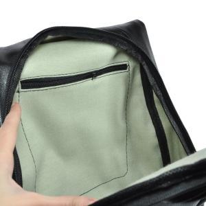 Фото Рюкзаки Арт 9031-1 Рюкзак черный с белыми листьями 32,5х26,5х8,5см