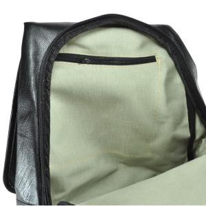 Фото Рюкзаки Арт 9031-2 Рюкзак черный с красными листьями 32,5х26,5х8,5см