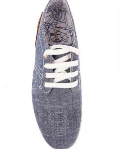 Фото Мужчинам, Мужская обувь, Мужские кеды Кеды из плотного текстиля